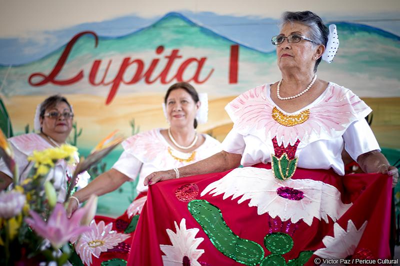 XXVIII fiestas de la Pitahaya, Miraflores 2018. – Pericue Cultural